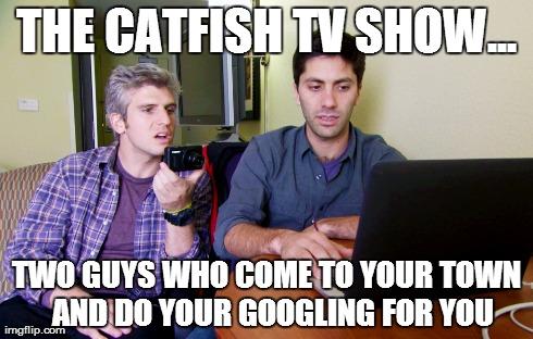 catfish the truth